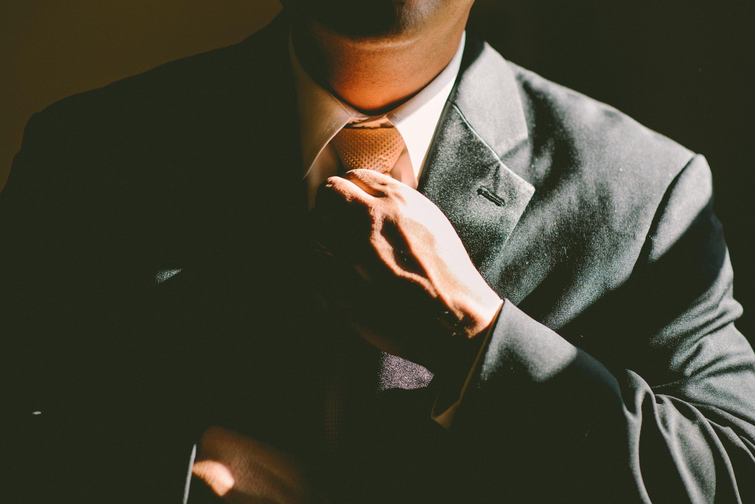 10 Regeln für dein persönliches Fortkommen - Dein Auftreten in der Wirtschaftswelt - JURALERNPLAN Jura Lernplan Studium Examen
